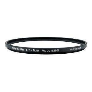 فیلتر مارومی Marumi FIT+SLIM MC UV 72mm