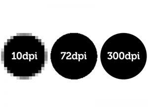 DPI چیست : تعریف و محاسبۀ DPI