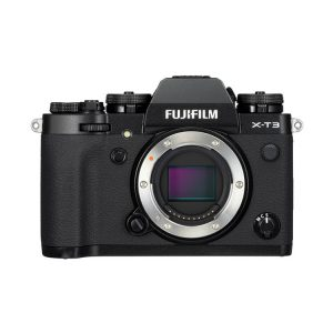 دوربین فوجی FUJIFILM X-T3