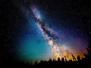 آموزش ضبط فیلمهای تایم لپس از آسمان شب