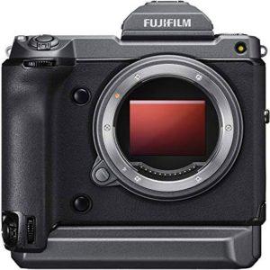 دوربین فوجی FUJIFILM GFX100
