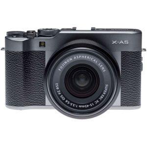 دوربین فوجی FUJIFILM X-A5