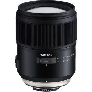 لنز تامرون 35mm f/1.4 for Nikon F