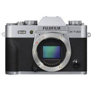 دوربین فوجی FUJIFILM X-T20 Body