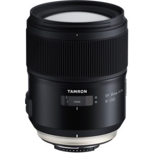 لنز تامرون Tamron SP 35mm f/1.4 Di USD Lens for canon EF