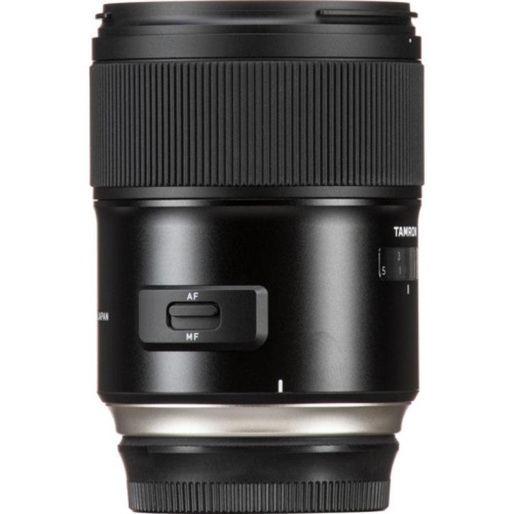 لنز تامرون 35mm f/1.4 for canon EF