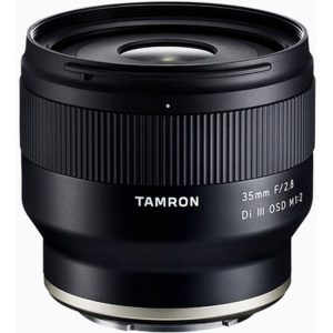 لنز تامرون Tamron 35mm f/2.8 Di III OSD M 1:2 Lens for Sony E