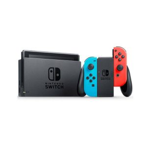 کنسول نینتندو Switch Neon Blue&Red Joy-Con
