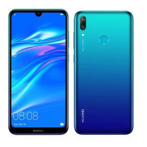 گوشی موبایل هوآوی Huawei Y7 prime 2019 64GB -Blue