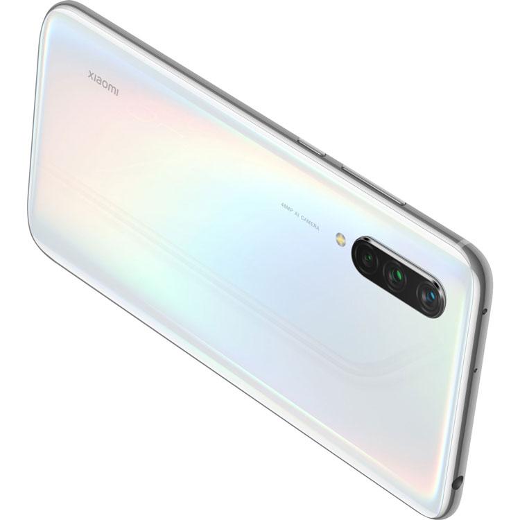 گوشی شیائومی Mi 9 Lite-128GB-white