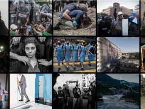 نامزدهای مسابقه ی ۲۰۲۰ World Press Photo اعلام شدند