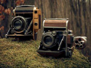 ۱۰ تا از زیباترین دوربین ها در تمام زمان ها
