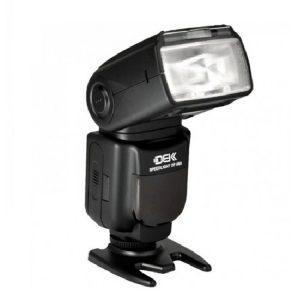 فلاش اکسترنال دی بی کی DBK DF-801 for Nikon