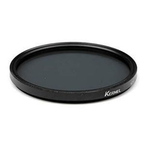 فیلتر عکاسی ان دی کرنل Kernel 77mm ND X8