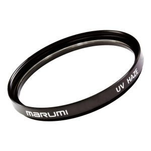 فیلتر عکاسی مارومی Marumi UV haze 58mm