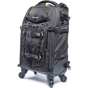 کیف چرخدار ونگارد Vanguard Alta Fly 55T Roller Bag Black