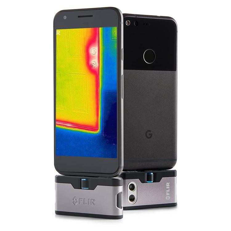 دوربین حرارتی فلر FLIR ONE for Android USB-C