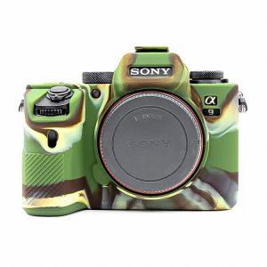 کاور ژلهای استتار Cover Sony A9/A7III/A7RIII