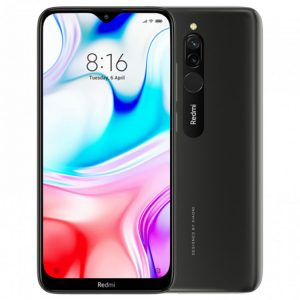 گوشی شیائومی Redmi 8 64GB black