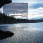 فیلتر ND در عکاسی با نوردهی طولانی