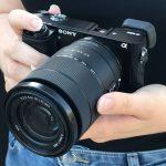 بهترین لنزها برای دوربین های کراپ سونی