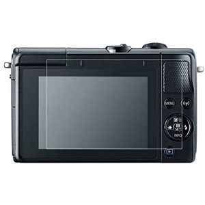 محافظ صفحه نمایش LCD Screen Protector for Canon M100