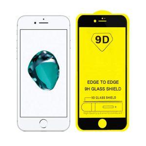 محافظ صفحه گوشی IPhone7 9D Glass