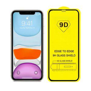 محافظ صفحه گوشی IPhone 11 9D