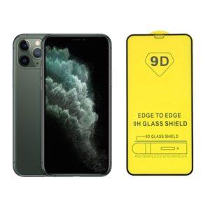محافظ صفحه گوشی IPhone 11 pro 9D