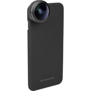 لنز موبایل SANDMARC Fisheye Iphone 7plus/8plus