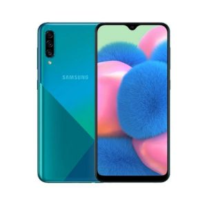 گوشی سامسونگ Galaxy A30S green