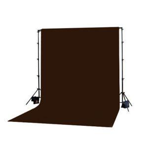 نورپردازي Backdrop Brown 2x3