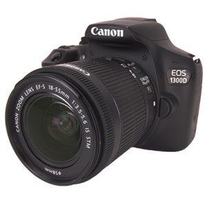 دوربین کانن EOS 1300D Kit 18-55mm دست دوم