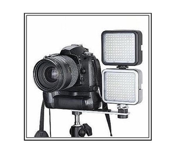 مشخصات نور ثابت رو دوربین