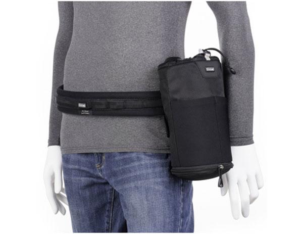 مشصات کیف لنز دوربین