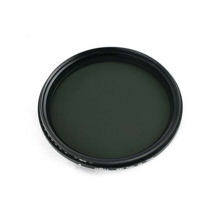 فیلتر گرینل GREEN-L 72mm ND2-400