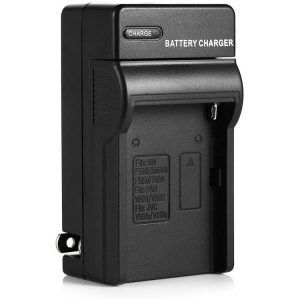 شارژر باتری سونی Battery Charger for Sony NP-F770-hc