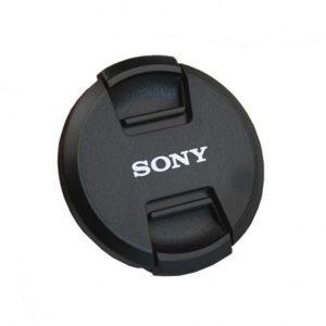 درب لنز سونی Sony Lens Cap 77mm