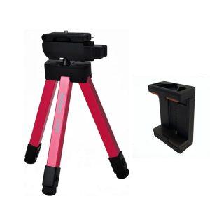 سه پایه ولبون Velbon Cube Pink
