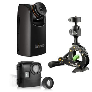 دوربین تایم لپس برینو Brinno TLC200 Pro KIT