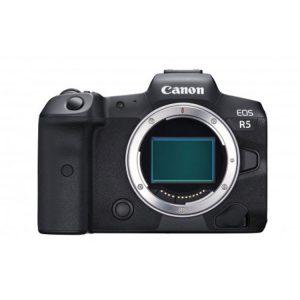 دوربین بدون آینه کانن Canon EOS R5