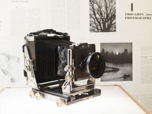 دوربین عکاسی چگونه کار میکند؟