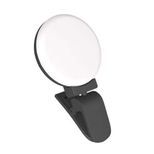 رینگ لایت Ring light XJ-16