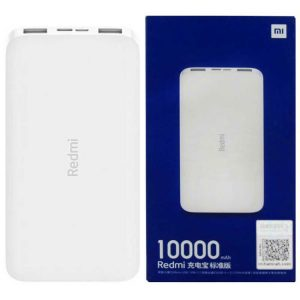 پاور بانک شیائومی Xiaomi Redmi Power Bank PB100LZM 10000mAh