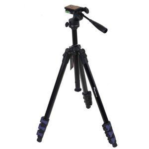 سه پایه دوربین ویفینگ Weifeng WT-532 Camera Tripod