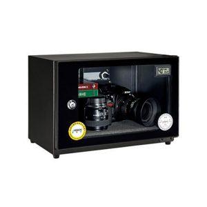 کابینت ضد رطوبت و گرد و غبار برای تجهیزات عکاسی