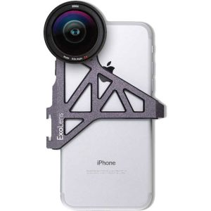 آداپتور نصب لنز موبایل Exolens Zeiss Adaptor Bracket type – Iphone 6/6s/7/8/SE2