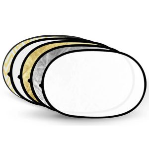 رفلکتور تلفیقی گودکس Godox Reflector 5in1 100x150cm