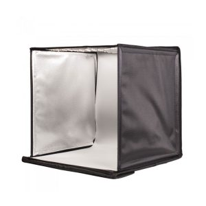 خیمه نور ال ای دار Life of Photo LED550 Portable Photo Studio 50×50
