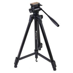 سه پایه دوربین ویفینگ Weifeng WT-3950 Camera Tripod